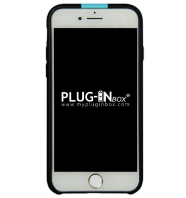 Plug-in Box | Cover iPhone