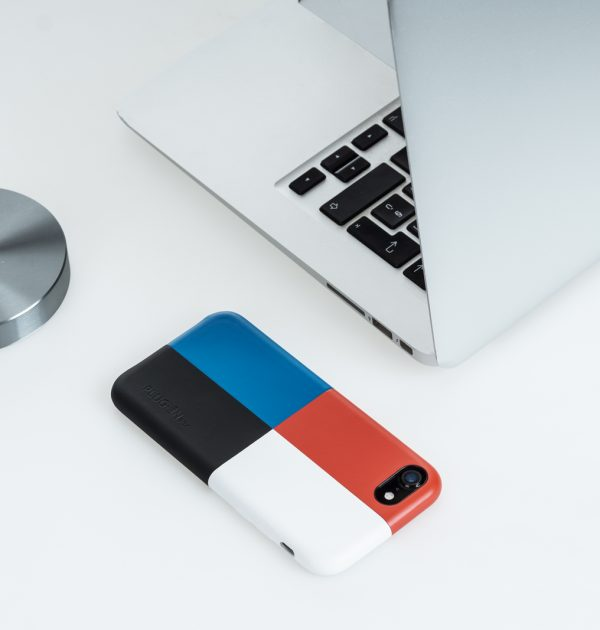 Disk - Power bank - dark grey - 3