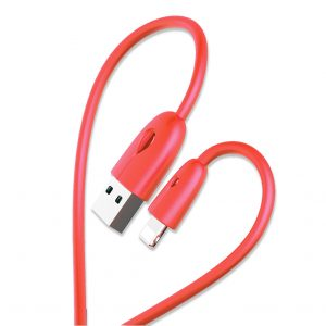 Cavo usb Top red 3