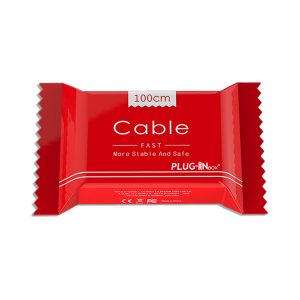 Cavo usb Top red 4