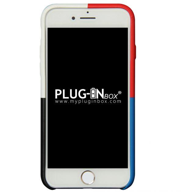 Iphone case Mondrian cover 2