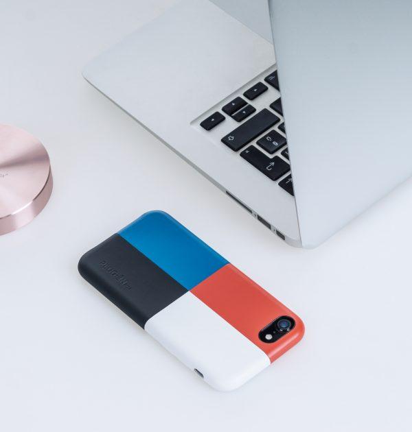 Iphone case Mondrian cover 3