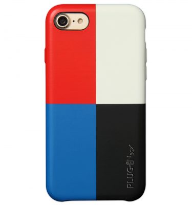 Iphone case Mondrian cover