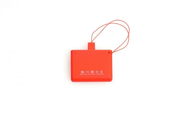 power bank Mini per IOS 3