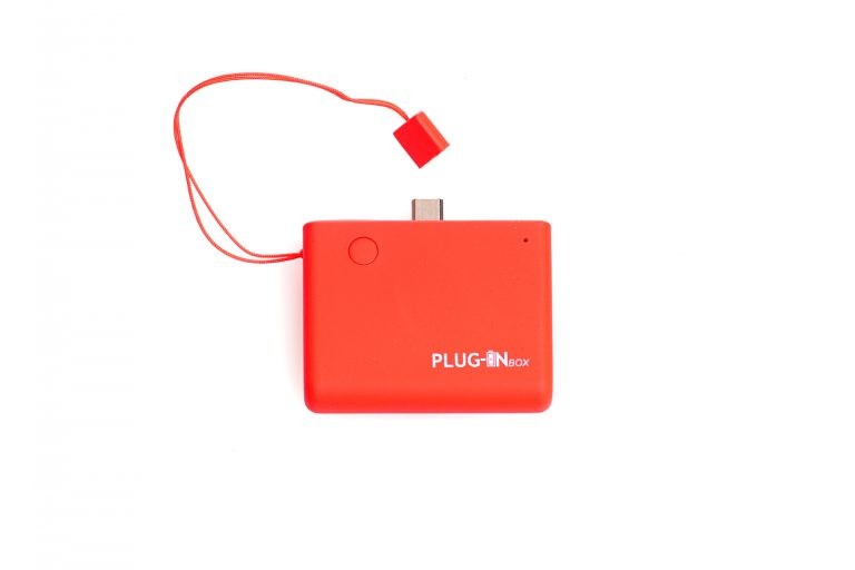 power bank mini per android 4