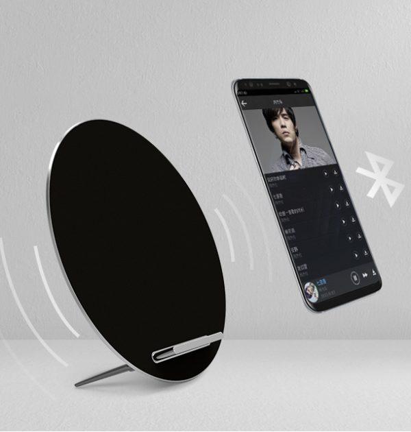 stazione ricarica wireless qi audio 5
